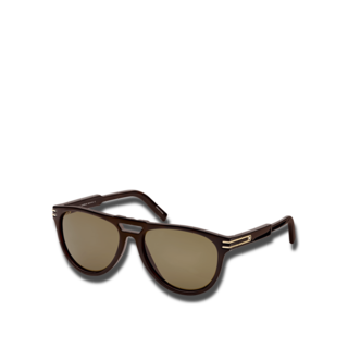 Montblanc Sonnenbrille Streamlined 118799