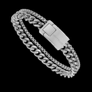Montblanc Armband Wrap Me mit Einzelketten 126005