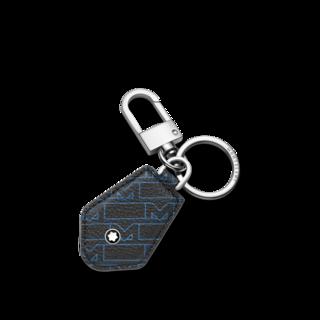 Montblanc Schlüsselanhänger 4810 M_Gram Schlüsselring 127920