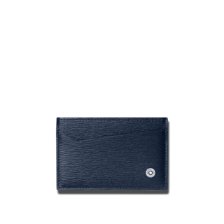 Montblanc Kreditkartenetui 4810 Westside 2 cc 118660