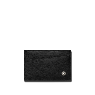 Montblanc Kreditkartenetui 4810 Westside Etui 2 cc 116385
