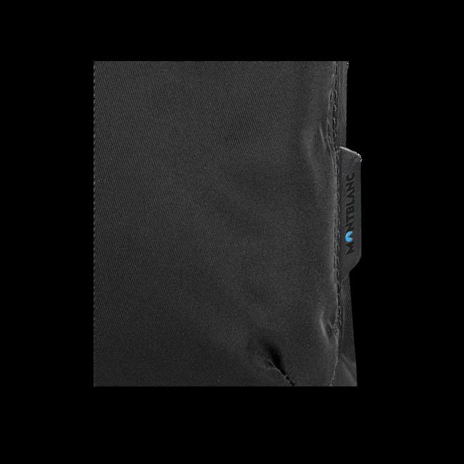 Rucksack Montblanc Blue Spirit aus Kalbsleder und Nylon bei Brogle