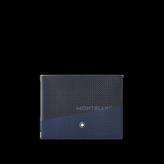 Montblanc Geldbeutel Extreme 2.0 Brieftasche 6 cc 128613