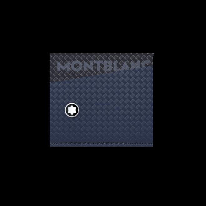 Geldbeutel Montblanc Extreme 2.0 Brieftasche 6 cc aus Kalbsleder bei Brogle