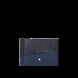 Montblanc Geldbeutel Extreme 2.0 Brieftasche 6 cc mit Geldklammer 128614