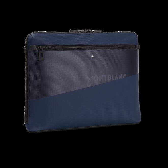 Arbeitstasche Montblanc Extreme 2.0 Laptop-Tasche aus Kalbsleder und Textil bei Brogle