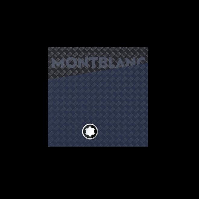 Etui für Visitenkarten Montblanc Extreme 2.0 mit Sichtfach aus Kalbsleder bei Brogle