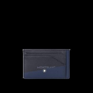 Montblanc Kreditkartenetui Extreme 2.0, 6cc 128616