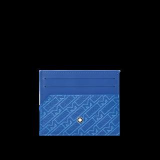 Montblanc Kreditkartenetui M_Gram 4810 Etui 6 cc 128633