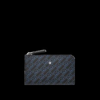 Montblanc Schlüsseletui M_Gram 4810 Key Pouch 128629