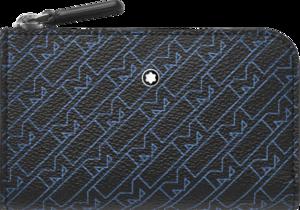 Schlüsseletui Montblanc M_Gram 4810 Key Pouch aus Rindsleder
