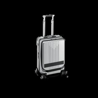Montblanc Reisetasche #MY4810 Kabinentrolley mit Vordertasche 124154