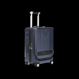 Montblanc Reisetasche #MY4810 Kabinentrolley mit Vordertasche 127695