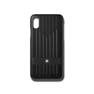 Montblanc Handyhülle Nightflight Hard Phone Case für das Apple iPhone XR 124866