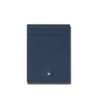 Montblanc Kreditkartenetui Sartorial 5 cc 124188