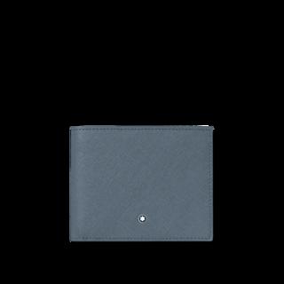 Montblanc Geldbeutel Sartorial 6cc 124184