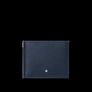 Montblanc Geldbeutel Sartorial Brieftasche 6 cc 128585