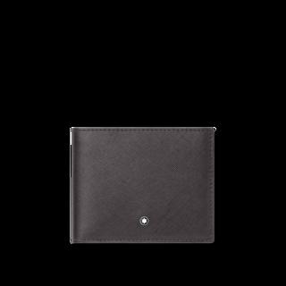 Montblanc Geldbeutel Sartorial Brieftasche 6 cc 128586