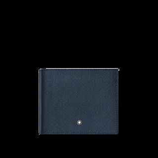 Montblanc Geldbeutel Sartorial Brieftasche 8 cc 128587