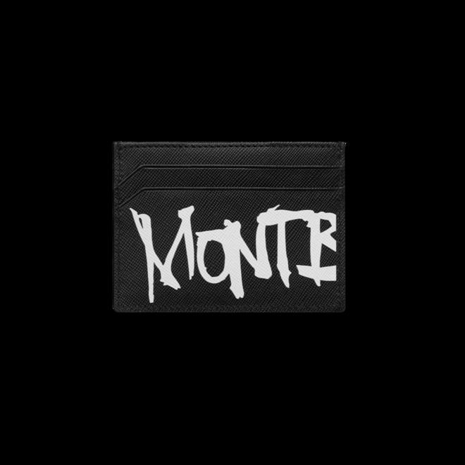 Etui für Visitenkarten Montblanc Sartorial Calligraphy Etui 5 cc aus Kalbsleder bei Brogle