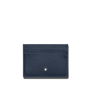 Montblanc Kreditkartenetui Sartorial Etui 5 cc 128596