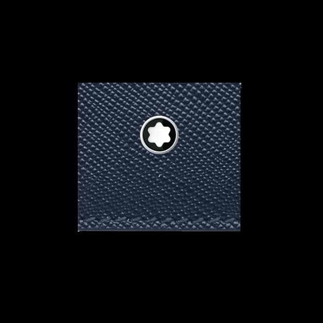 Kreditkartenetui Montblanc Sartorial Etui 5 cc aus Kalbsleder bei Brogle