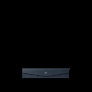 Montblanc Stiftetui Sartorial Etui für 1 Schreibgerät faltbar 116338