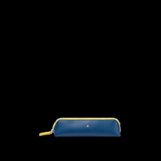 Montblanc Stiftetui Sartorial Etui für 2 Schreibgeräte mit Reißverschluss oben 124476