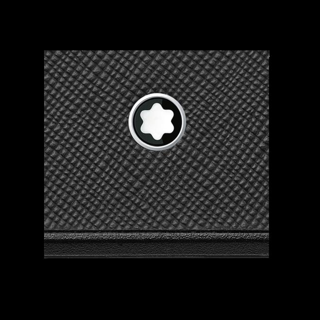 Handyhülle Montblanc Sartorial Hard Phone Case für das Apple iPhone 12 Mini aus Kalbsleder bei Brogle