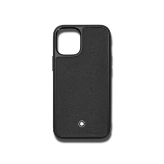 Montblanc Handyhülle Sartorial Hard Phone Case für das Apple iPhone 12 Mini 128655