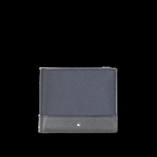 Montblanc Geldbeutel Sartorial Jet Wallet 8cc 118394