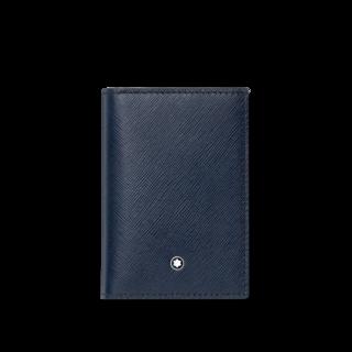 Montblanc Kreditkartenetui Sartorial 113225