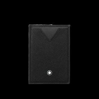 Montblanc Kreditkartenetui Sartorial Pocket Holder 3cc 128582