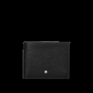 Montblanc Kreditkartenetui Sartorial Wallet 10cc 128575
