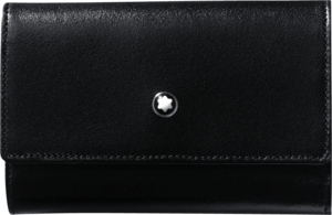 Schlüsseletui Montblanc Schlüsseletui, 6 Schlüssel aus Rindsleder
