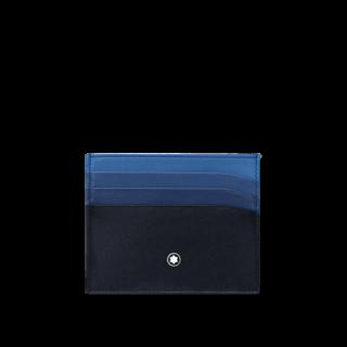 Montblanc Kreditkartenetui 6 cc 126213