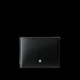 Montblanc Geldbeutel Brieftasche 6 cc 14548