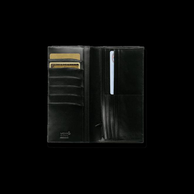 Geldbeutel Montblanc Meisterstück 14 cc aus Rindsleder bei Brogle