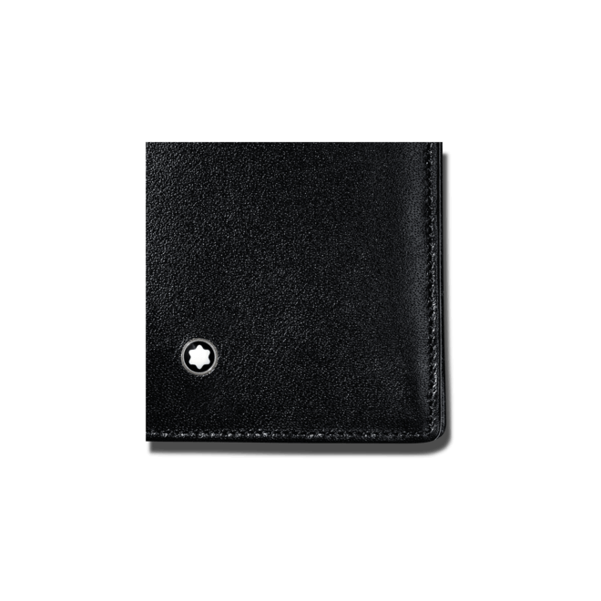 Geldbeutel Montblanc Meisterstück 4 cc aus Rindsleder bei Brogle