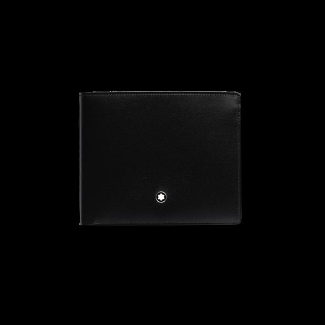 Geldbeutel Montblanc Meisterstück 6 cc aus Rindsleder bei Brogle