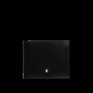 Montblanc Geldbeutel Meisterstück 6 cc 5525