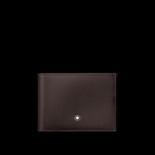 Montblanc Geldbeutel Meisterstück Brieftasche 6 cc 114541