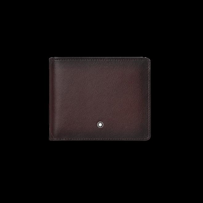Geldbeutel Montblanc Meisterstück Brieftasche 6 cc bei Brogle