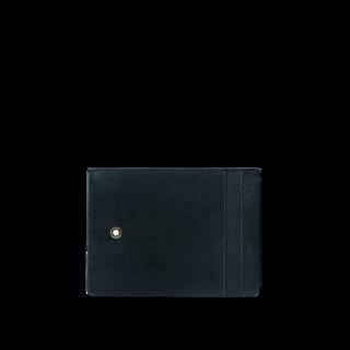 Montblanc Geldbeutel Meisterstück Etui 4 cc mit Ausweisfach 2665