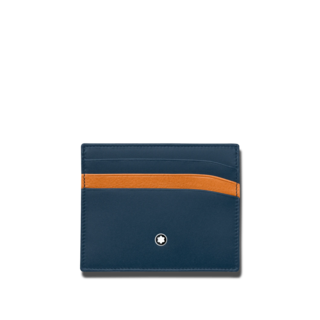 Montblanc Etui für Visitenkarten Meisterstück Etui 6 cc 118309