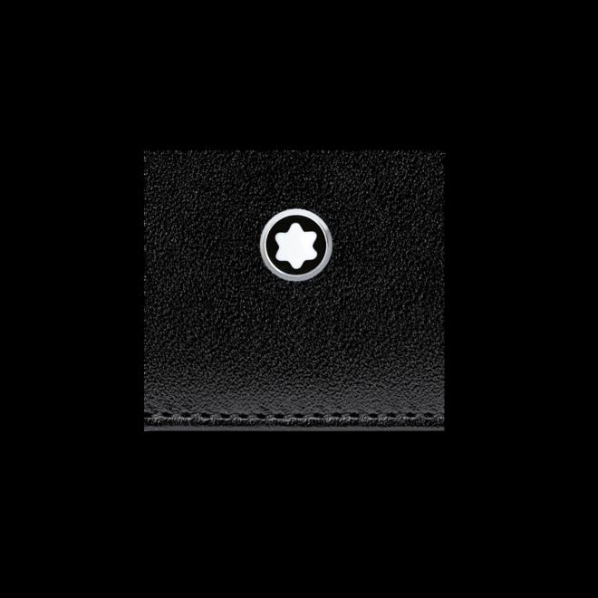 Geldbeutel Montblanc Meisterstück Etui 6 cc aus Rindsleder bei Brogle