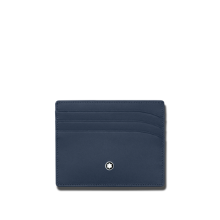 Montblanc Kreditkartenetui Meisterstück Etui 6 cc 114557