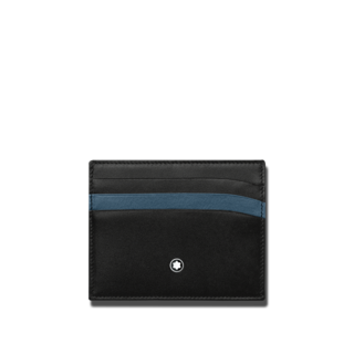 Montblanc Kreditkartenetui Meisterstück Etui 6 cc 118308