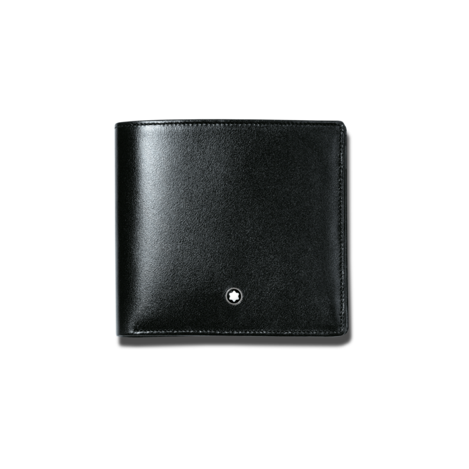 Geldbeutel Montblanc Meisterstück aus Rindsleder bei Brogle