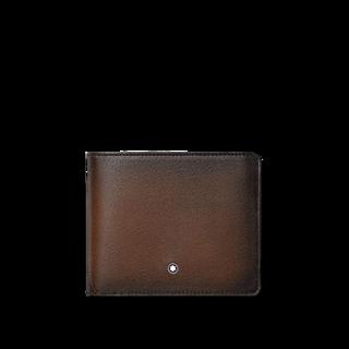 Montblanc Geldbeutel Meisterstück Selection Sfumato Brieftasche 118356